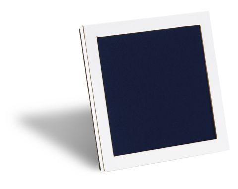 Sterling Silver Narrow Sided Square Photo Frames